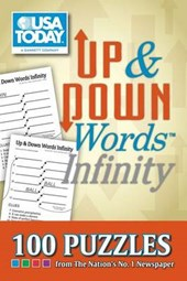 USA Today Up & Down Words Infinity