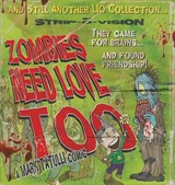 Zombies Need Love Too | Mark Tatulli |