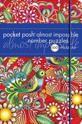 Pocket Posh Almost Impossible Number Puzzles