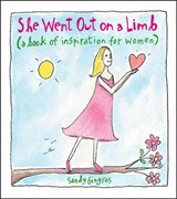 She Went Out on a Limb | Sandy Gingras |
