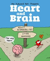 Heart and Brain | Nick Seluk |