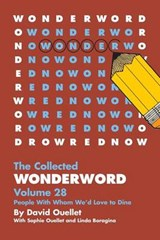 The Collected Wonderword | David Ouellet |