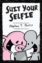 A Pearls Before Swine Collection