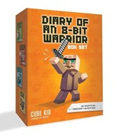 Diary of an 8-Bit Warrior Box Set Volume 1-4 | Andrews McMeel Publishing |