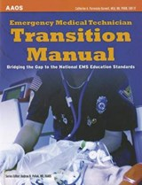 Emergency Medical Technician Transition Manual | Catherine A. Parvensky Barwell |