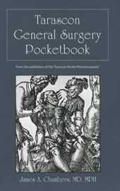 Tarascon General Surgery Pocketbook
