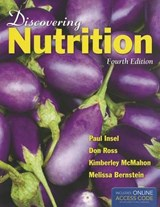 Discovering Nutrition | Paul; Insel |