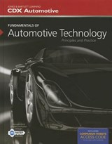 Fundamentals of Automotive Technology | Kirk T. VanGelder |