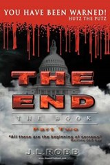 The End the Book | J. L. Robb |