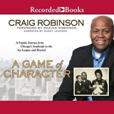 A Game of Character | Craig Robinson |