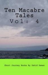 Ten Macabre Tales