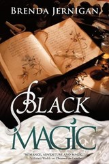 Black Magic | Brenda Jernigan |