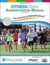 Fitnessgram Administration Manual with Web Resource