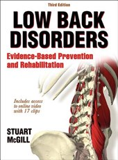 Low Back Disorders | Stuart McGill |