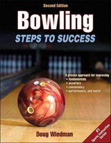 Bowling Steps to Success | Doug Wiedman |