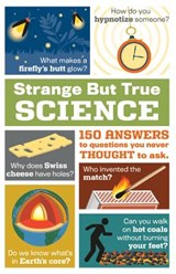 Science Strange But True | auteur onbekend |
