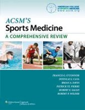 ACSM's Sports Medicine: A Comprehensive Review