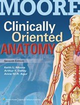 Clinically Oriented Anatomy with Access Code | Keith L. Moore |