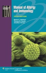 Manual of Allergy and Immunology | Adelman, Daniel C.; Casale, Thomas B.; Corren, Jonathan |
