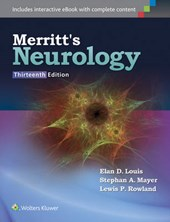 Merritt's Neurology | Elan Louis |
