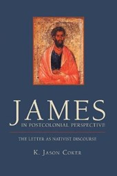 James in Postcolonial Perspective