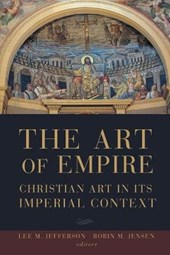 The Art of Empire | Lee M. Jefferson |