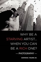 Why Be a Starving Artist... When You Can Be a Rich One?