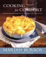 Cooking for Comfort | Marian Burros |