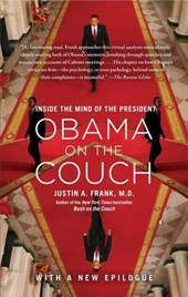 Obama on the Couch