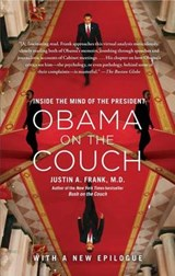 Obama on the Couch | Frank, Justin A., M.D. |