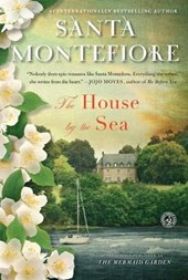The House by the Sea | Santa Montefiore |