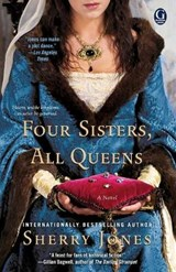 Four Sisters, All Queens | Sherry Jones |