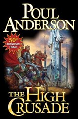 The High Crusade | Poul Anderson |