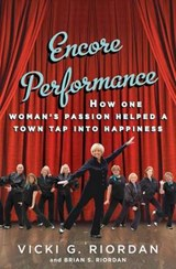 Encore Performance | Vicki Riordan |