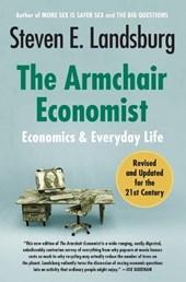 The Armchair Economist