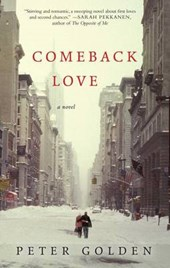 Comeback Love | Peter Golden |