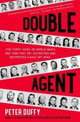 Double Agent | Peter Duffy |