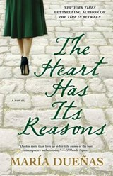 The Heart Has Its Reasons | Maria Duenas |