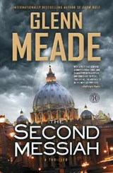 The Second Messiah | Glenn Meade |