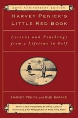 Harvey Penick's Little Red Book | Harvey Penick |