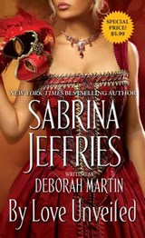 By Love Unveiled | Sabrina Jeffries |