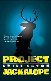 Project Jackalope | Emily Ecton |