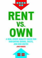Rent vs. Own | Jane Hodges |