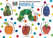 Very Hungry Caterpillar Mobile