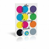 The Color-Play Coloring Book |  |
