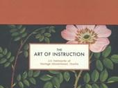 Art of instruction 100 postcards