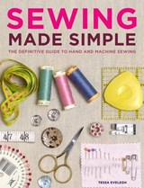 Sewing Made Simple | Tessa Evelegh |