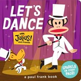 Let's Dance with Julius! and Friends | Erin Lee Golden |