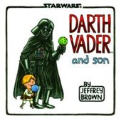 Darth vader and son | Jeffrey Brown |