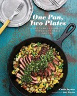 One Pan, Two Plates | Carla Snyder |